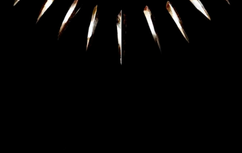 The cover of the Kendrick Lamar curated 'Black Panther: The Album