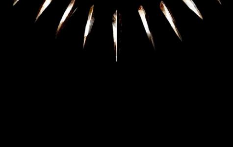 Grammy-award-winning artist Kendrick Lamar releases 'Black Panther: The Album'
