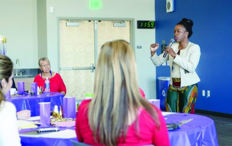 Woman to Woman conference inspires students of Mesa college