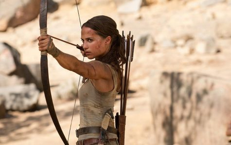 'Tomb Raider'- A necessary reboot?