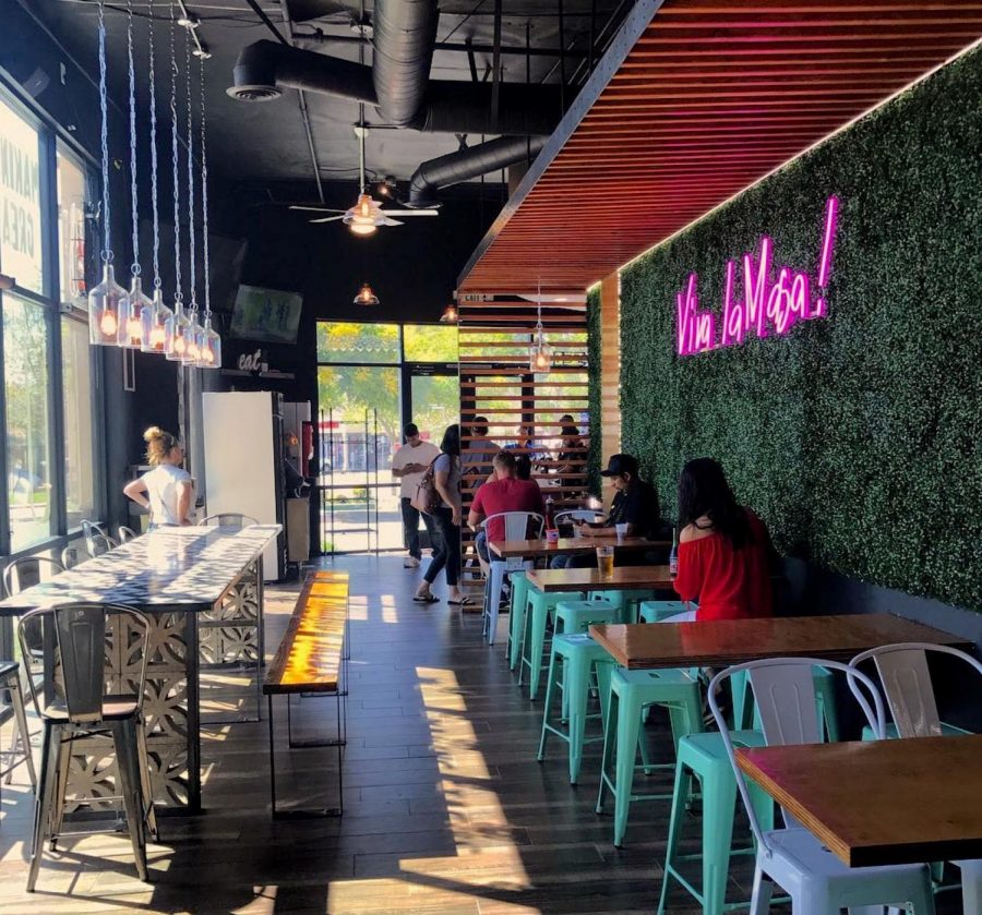 A+look+inside+the+remodeled+mexican+eatery