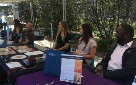 Mini Transfer Fair Offers Students More Options