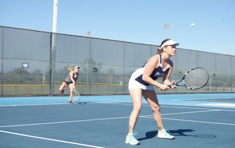 Mesa College drops the ball on close match-up against Imperial Valley