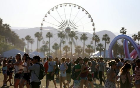 Coachella? How about No-chella