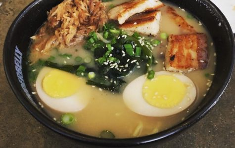 Have you tried San Diego's best ramen?