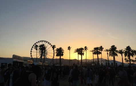 Coachella Weekend One Highlights