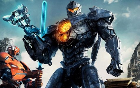 'Pacific Rim: Uprising' falls short from its predecessor