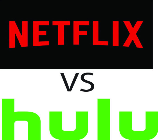 Netflix Vs Hulu: Who will come on out on top?