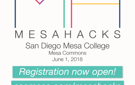 "Computer Science Club to host ""MesaHacks"""