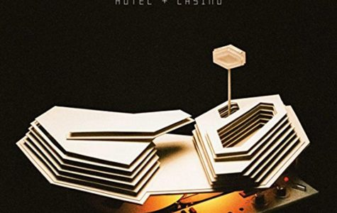 "Arctic Monkeys experiment with ""Tranquility Base Hotel & Casino"""