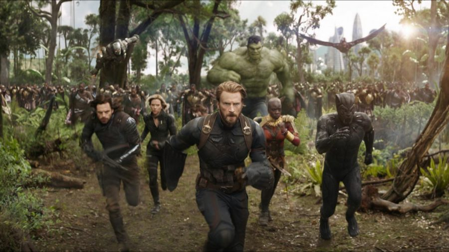 'Avengers: Infinity War' will leave you wanting more