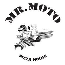 Mr. Moto Pizza House: the best in San Diego!