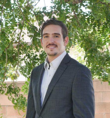 Photo of Erik Acosta