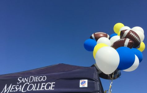 Associated Students hosts Homecoming Tailgate