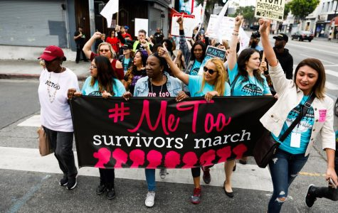 #MeToo Brings Justice to Survivors