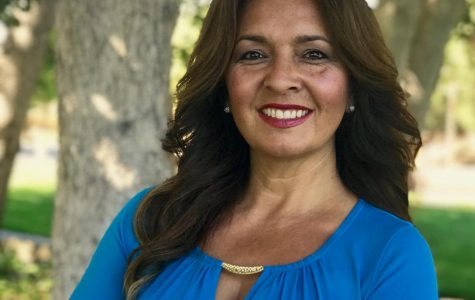 Mesa alum first Latina elected president of interior designers organization