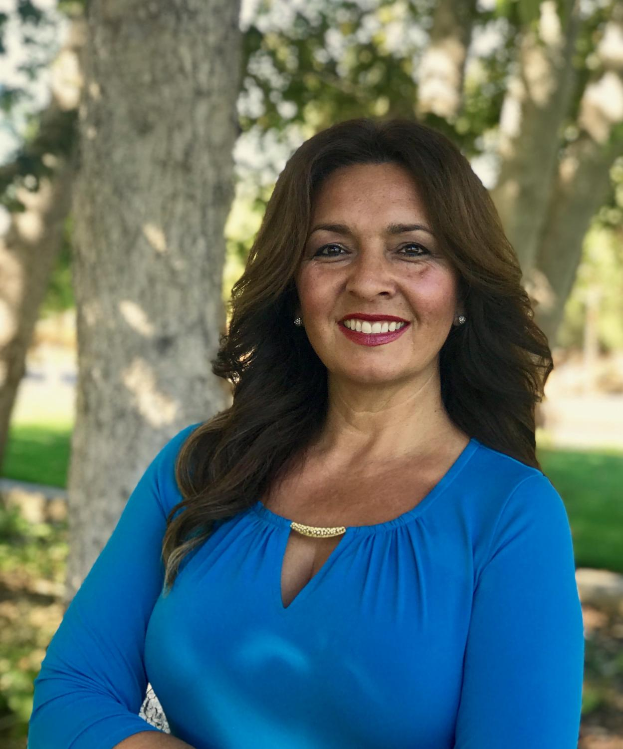 Mesa alum Bertha Hernandez became the first Latina elected president of the San Diego chapter of the American Society of Interior Designers.