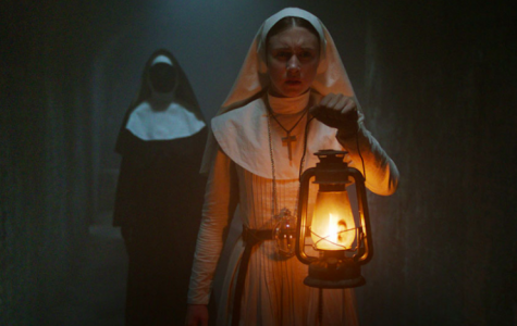 'The Nun' did not live up to its hype