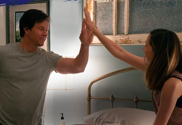 Instant Family delivers instant laughs and tears