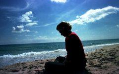 Dharma Center – a meditation haven on the beach
