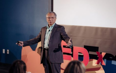 TEDx conference makes cynics cry