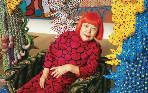 These are the artists who are leading the Contemporary Art world today