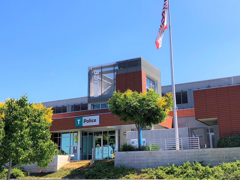 San Diego Miramar College Campus Police Department
