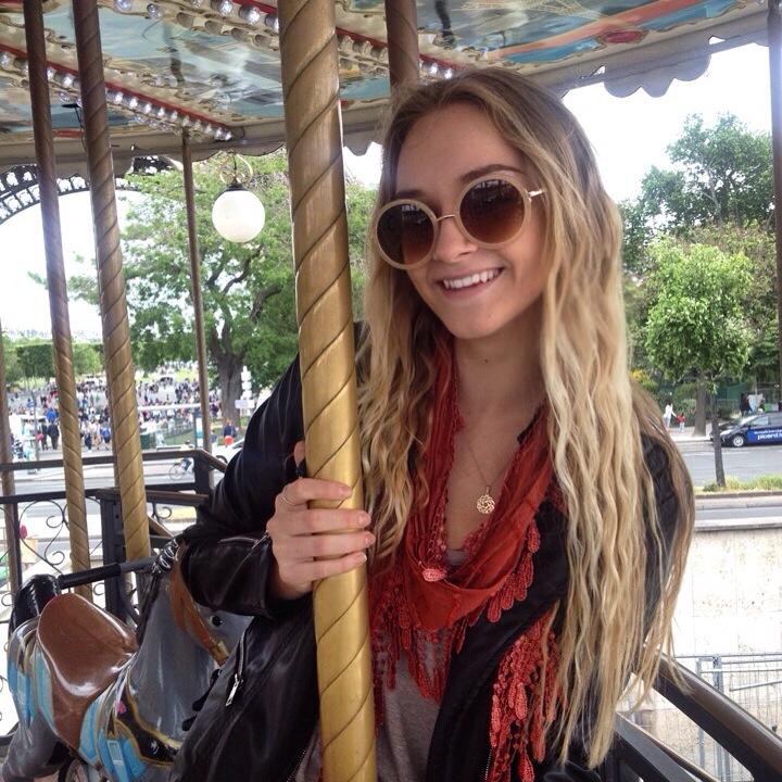 Stephanie Stahl