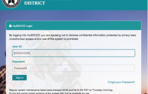 New registration system frustrates students