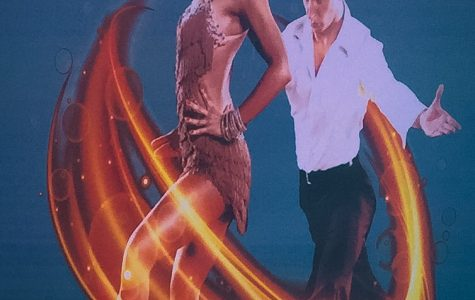 Salsa bachata dancing is back at Mesa