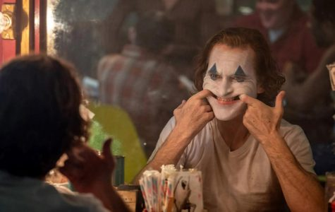 'Joker' lets loose in the R-rated realm