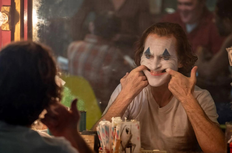 Joaquin Phoenix portrays the most sinister Joker yet.