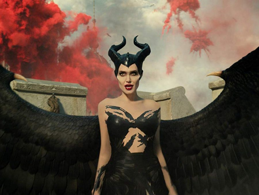 The women of 'Maleficent: Mistress of Evil' cast a wicked spell