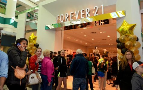 Bankruptcy Blues: Closing the door on traditional shopping