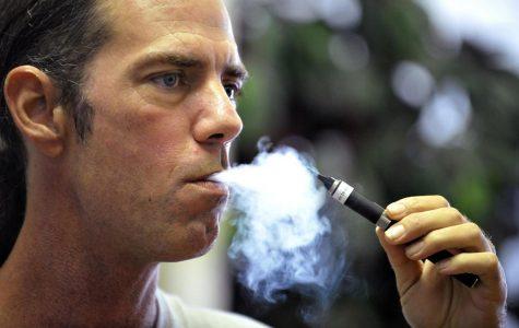 Lack of regulation makes vapes more dangerous than cigarettes