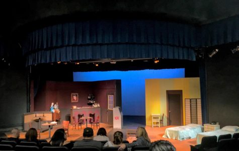 The mystery of 'The Jacksonian' unravels at Mesa College Theater