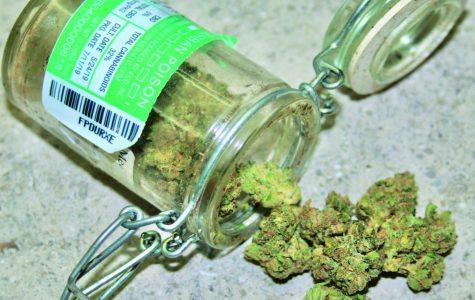 Medical marijuana dispensaries – then and now