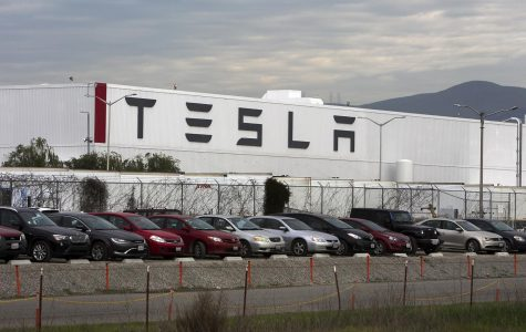 Tesla will not save us