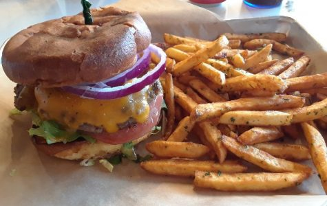 A taste of five San Diego burger joints