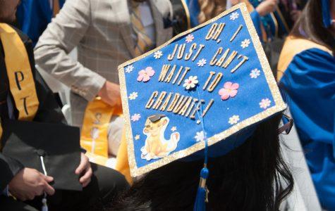 It's OK to cancel graduation ceremonies