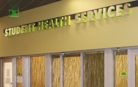 Student Health Services to remain operational during COVID-19