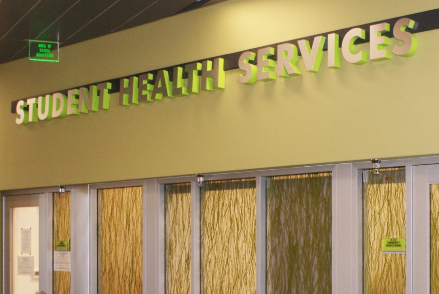 Student Health Services at Mesa