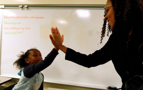 Teacher shortage in California opens up new Teacher Education opportunities at Mesa College