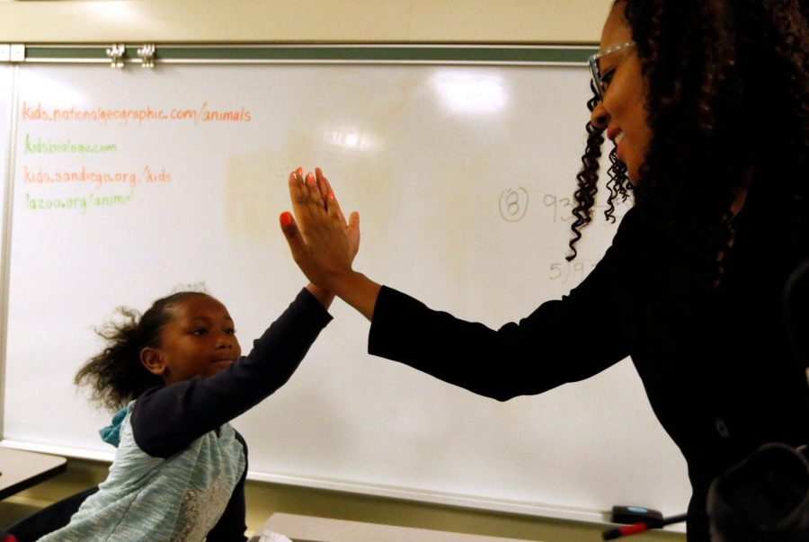 Mesa offers new opportunities for aspiring teachers. Photo Credit: MCT Campus