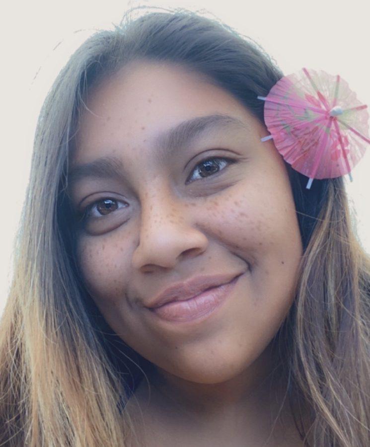 Angela Galan Martinez