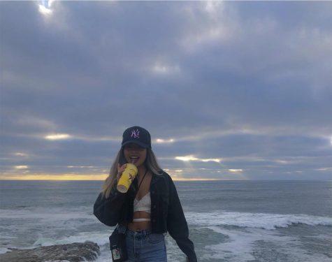 Photo of Zenyase Gonzalez