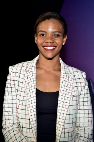 Candace Owens attacked by Harry Styles fans for