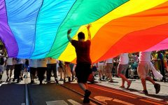 San Diego Continuing Education celebrates National Coming Out Day