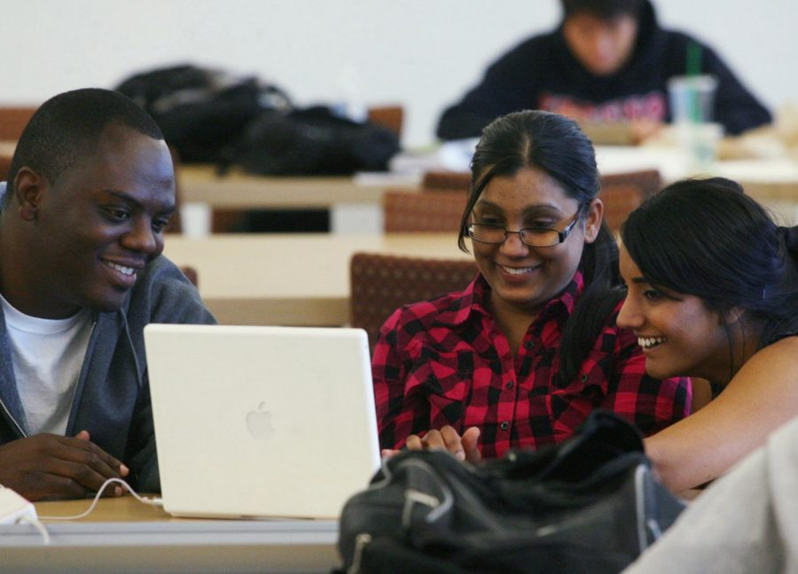 Free online job board now available to all San Diego Mesa College students