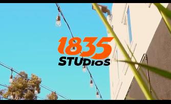 1835 Studios Logo